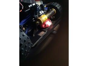 Bumperholder for ThunderShot