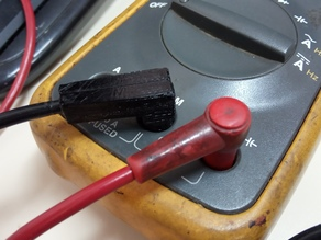 Fluke 112 Multimeter Probe Repair Cable Cover