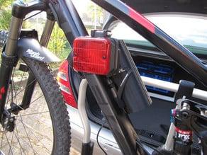 Atera Bremsleuchtenhalter / brake light holder
