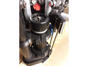 MPCNC 500W Banggood Brushless Spindle Dust Boot