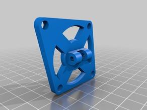 C-Bot - 51 x 15mm fan mount