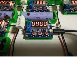 18650 Battery Capacity Tester ZB2L3