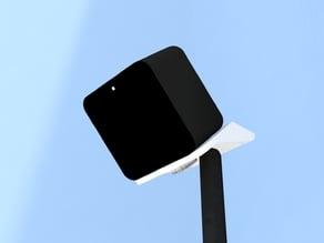 HTC Vive base station tripod mounting plate
