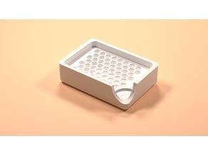 Modular Soap dish