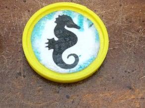 Wild Kratt's Creature Power Disk