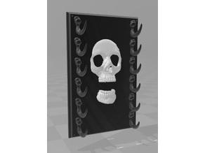 Death Eater Wand Holder Version 4