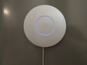 UniFi AP AC Lite magnetic mount / stand
