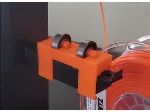 Monoprice Mini Delta Spool Holder w/ Bearings