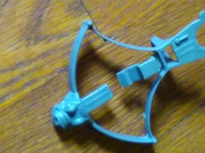 Crossbow from He-Man and the Masters of the Universe/She-Ra (1984s)