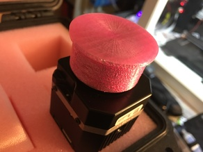 Flir Vue Pro Lens Cap