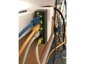 Netgear 5Port Switch Holder