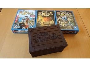 Port Royal Treasure Chest (Storage Box/Organizer)