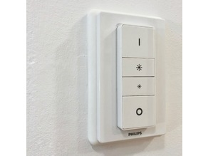 Hue Dimmer Switch Adapter