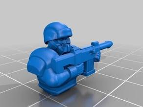 PDF Trooper Set 1 (non-heroic ver)