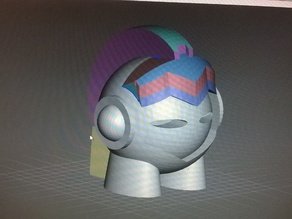 3D Hubs Marvin Chester Style