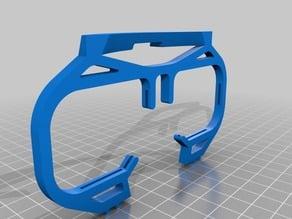 Oculus Rift CV1 Prescription (rectangular) lens adaptor