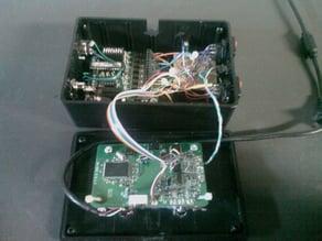 Rock Revolution Drum Controller Modification