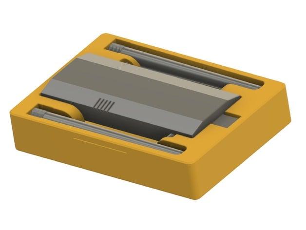 HAK5 WiFi Pineapple Nano Travel Case by k4en - Thingiverse