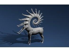 Recursive centaur