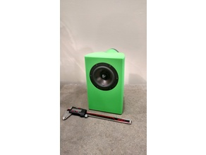 Speaker Enclosure Dayton RS100