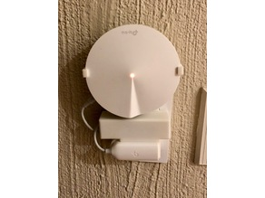 TP-Link Deco M5 Wall Mount