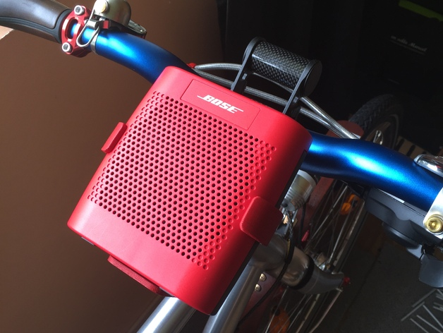 Bike Mounting Device For Bose 174 Bluetooth 174 Soundlink
