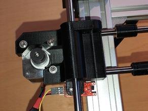 DualX System I3 (in Progress)