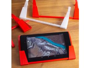 Car mount tablet nexus 7 for bmw i3