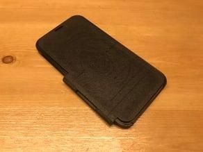 iPhone X Flipcase