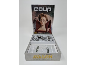 Coup Insert