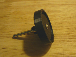 Dremel wheel protector
