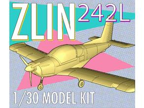 Zlin 242L