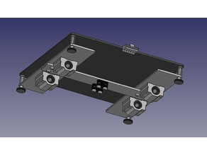 Anet A6/A8 Y-Axis-Carrier assembly