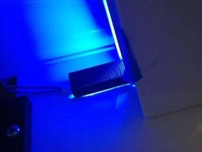 Robo 3D R1 LED cover