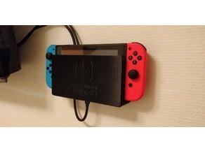Nintendo switch USB C to HDMI dongle dock