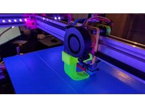 D-Bot / C-Bot Radial  Blower Fan