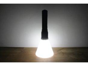 P7, P7.2, P7R work lamp led lenser