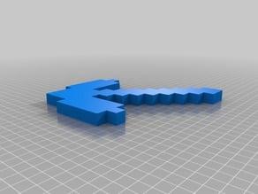 Minecraft Axe