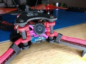 FPV Flightclub Proton micro camera mount