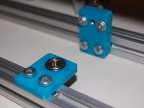 2x Buildlog.net Laser Parts