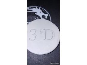 Maker's Coin for USMC