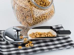 Cereal Scoop