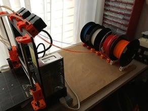 TUSH remixed stabilisers