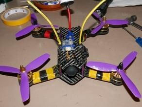 Killer R 250 Racing drone.