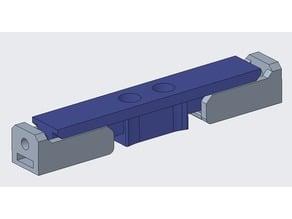 4max Pro, X belt tensioner