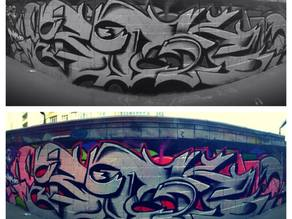 Some old graffity stuff