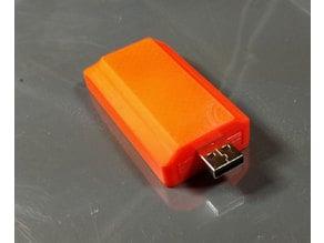 Raspberry Pi Zero Console Case