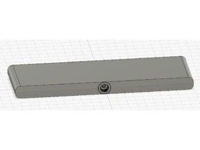 MicroServo SG90 Paddle