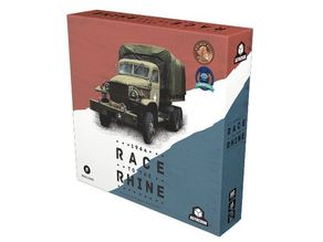 Race to the Rhine insert
