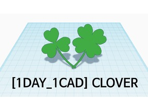 [1DAY_1CAD] CLOVER